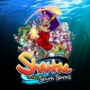 Shantae and the Seven Sirens artwork