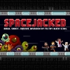 Spacejacked (XSX) game cover art