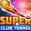 Super Club Tennis artwork