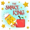 The Snake King (XSX) game cover art