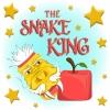 The Snake King artwork