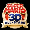 Super Mario 3D All-Stars artwork