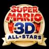 Super Mario 3D All-Stars artwork