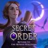 The Secret Order: Return to the Buried Kingdom artwork