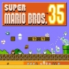 Super Mario Bros. 35 (Switch) artwork