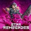 Star Renegades (XSX) game cover art