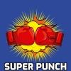 Super Punch (XSX) game cover art