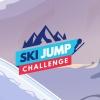 Ski Jump Challenge (XSX) game cover art