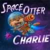 Space Otter Charlie (Switch) artwork