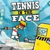 Tennis in the Face (SWITCH) game cover art