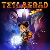 Teslagrad (SWITCH) game cover art