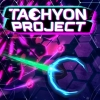 Tachyon Project (SWITCH) game cover art