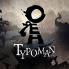 Typoman: Revised (SWITCH) game cover art