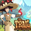 The Trail: Frontier Challenge artwork