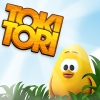Toki Tori artwork