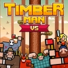 Timberman VS (XSX) game cover art