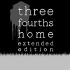 Three Fourths Home: Extended Edition artwork