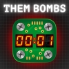 Them Bombs (SWITCH) game cover art