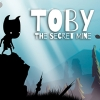 Toby: The Secret Mine (SWITCH) game cover art