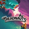 Treadnauts (SWITCH) game cover art