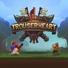 Trouserheart (SWITCH) game cover art