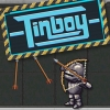 Tinboy (XSX) game cover art
