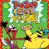 ToeJam & Earl: Back in the Groove (SWITCH) game cover art