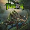 Turok (XSX) game cover art