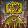 Tales From Space: Mutant Blobs Attack artwork