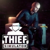 Thief Simulator (SWITCH) game cover art