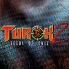 Turok 2: Seeds of Evil (SWITCH) game cover art
