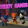 Teddy Gangs artwork