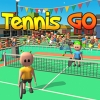 Tennis Go artwork