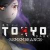 Tokyo Dark: Remembrance artwork