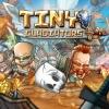 Tiny Gladiators (XSX) game cover art