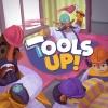 Tools Up! artwork