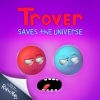 Trover Saves the Universe artwork
