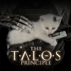The Talos Principle: Deluxe Edition artwork