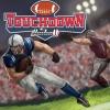 Touchdown Pinball artwork