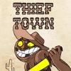 Thief Town artwork