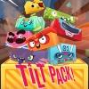 Tilt Pack artwork