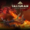 Talisman: Digital Edition artwork