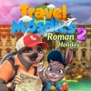 Travel Mosaics 2: Roman Holiday (SWITCH) game cover art