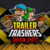 Trailer Trashers (XSX) game cover art