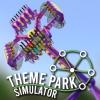 Theme Park Simulator artwork