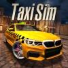 Taxi Sim 2020 artwork
