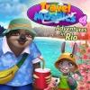 Travel Mosaics 4: Adventures In Rio artwork