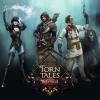 Torn Tales: Rebound Edition artwork
