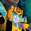 Transformers: Battlegrounds artwork
