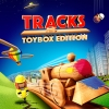Tracks: Toybox Edition (XSX) game cover art